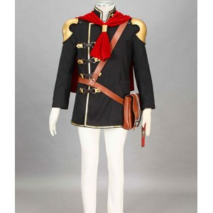 Final Fantasy : Type-0 Ace Mâle Costume Cosplay Acheter