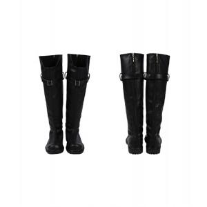 Final Fantasy 07 : Sephiroth Noir Boots Et Costume Accessoires Cosplay Acheter