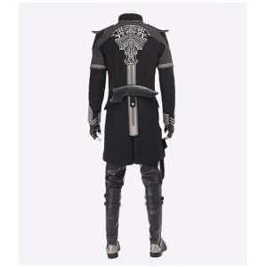 Final Fantasy 15 : Nyx Ulric Full Set Costume Cosplay Acheter