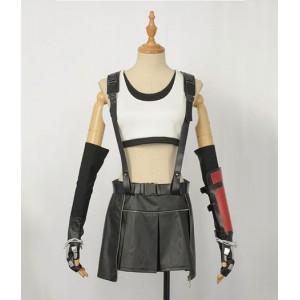 Final Fantasy : Haute Qualité Tifa Lockhart Costume Cosplay Acheter