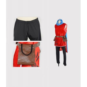 Fire Emblem : Radiant Dawn Micaiah Anime Costume Cosplay Acheter