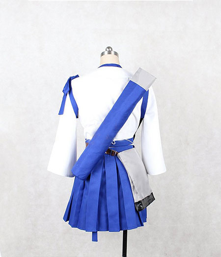 Kantai Collection : Femme Full Set Kaga Costume Cosplay Achat