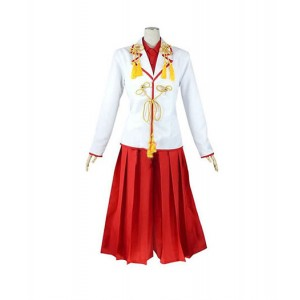 Kantai Collection : Femme Junyou Jupe Costumes Cosplay Vente Chaude