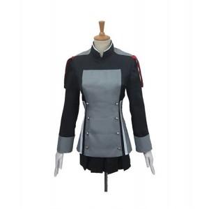 Kantai Collection : Haute Qualité Prinz Eugen Costumes Cosplay Acheter Pas Cher