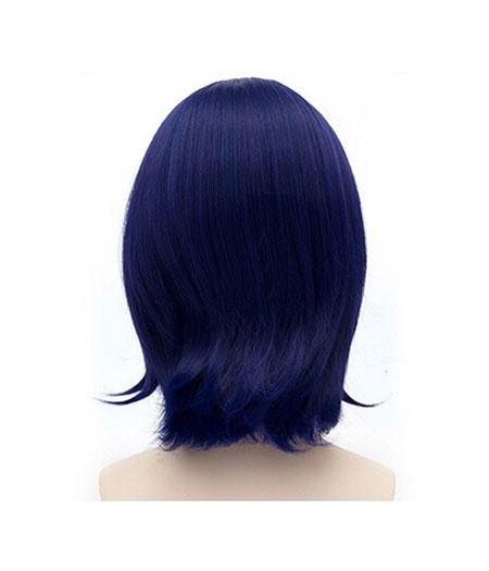 Kantai Collection : 30cm Tenryu Pourpre Wig Cosplay Acheter Pas Cher