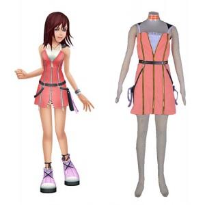 Kingdom Hearts II : Rose Robe Kairi Costume Cosplay Acheter