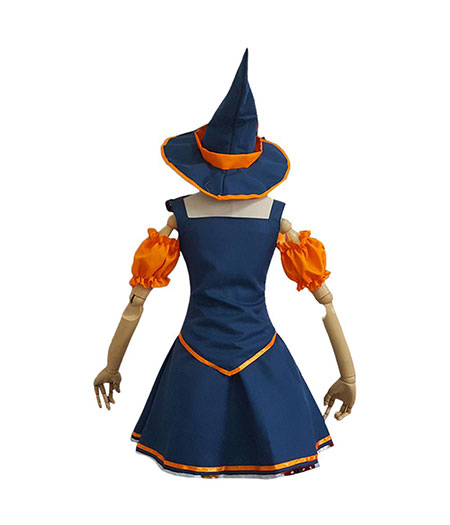 League of Legends : Ensemble Complet Nidalee Witch Costumes Cosplay Achat