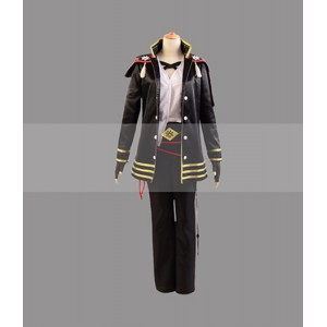 Touken Ranbu : Akashi Kuniyuki Costume Cosplay