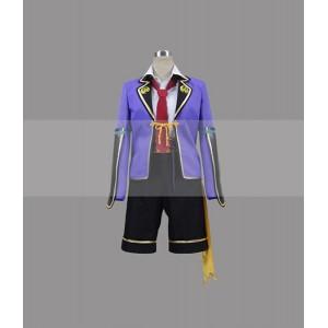 Touken Ranbu : Cosplay Costume Fudou Yukimitsu Ensemble Complet