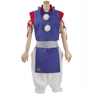 Touken Ranbu : Ensemble Complet Imanotsurugi Costume Cosplay