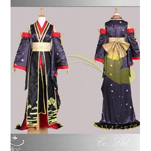 Touken Ranbu : Ensemble Complet Jiroutachi Costume Cosplay Acheter
