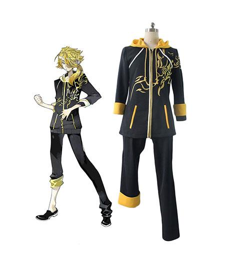 Touken Ranbu  : Shishiou Costume Cosplay