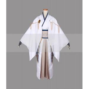 Touken Ranbu : Tsurumaru Kuninaga Costume Cosplay Acheter