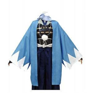 Touken Ranbu : Cosplay Costume Ensemble Complet Yamatonokami Yasusada