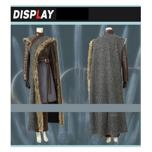 Game Of Thrones : Arya Stark Costume Cosplay Acheter