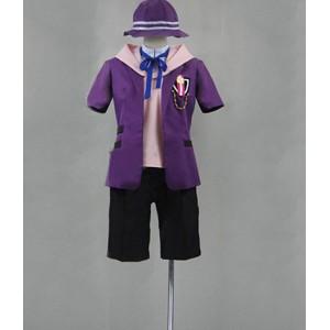 Uta no Prince-sama : Debut Pourpre Kurusu Syo Costume Cosplay Vente Chaude