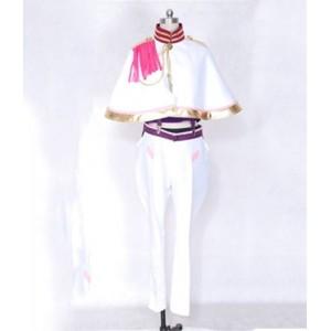 Uta no Prince-sama : Ensemble Complet Kurusu Syo Costume Cosplay Acheter