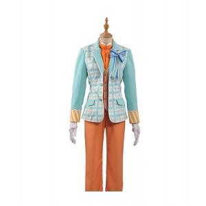 Uta no Prince-sama : Combinaison Uniforme Mode HIjirikawa Masato Costume Cosplay
