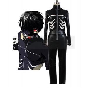 Tokyo Ghoul : Ken Kaneki Combinaison Uniforme Costume Cosplay Acheter