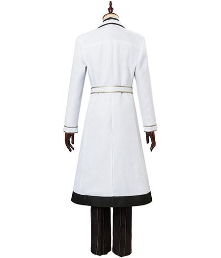Tokyo Ghoul : Blanc Uniforme Haise Sasaki Costume Cosplay Acheter