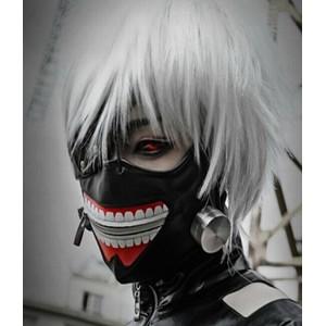 Tokyo Ghou : Kaneki Ken Masque Cosplay