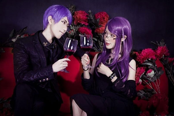 Album Photos Tokyo Ghoul Cos