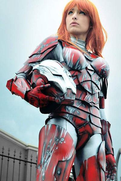 Iron ManDifférent Les Gens Album Photos