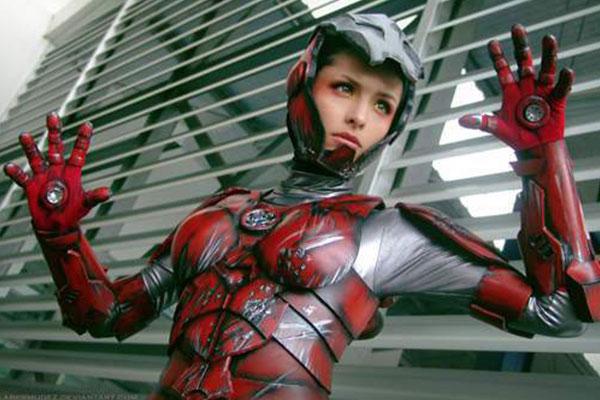 Haute Qualité Iron Man Photos